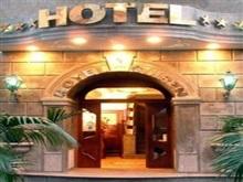 Hotel Guiren, Napoli