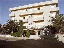Hotel Mistral, Alghero