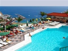 Hotel Monteparaiso Apartamentos, Las Palmas