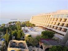 Hotel Le Meridien Limassol Spa Res, Statiunea Limassol