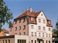 Hotel Rothenburger Hof, Rothenburg Ob Der Tauber