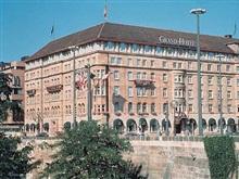 Hotel Le Meridien Grand Nurenberg, Nuremberg