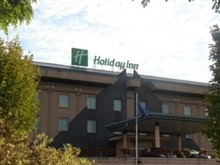 Hotel Holiday Inn Expo Gent, Ghent