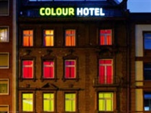 Colour Hotel, Frankfurt