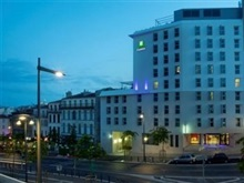 Hotel Holiday Inn Express Marseille Saint Charles, Marseille