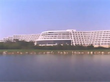 Hotel Jw Marriott Mirage City, Cairo