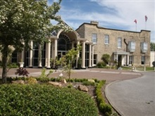 Hotel Mercure York Fairfield Manor I, York
