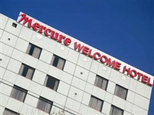Hotel Mercure Welcome, Melbourne