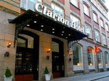 Hotel Clarion Collection Malmo, Malmo