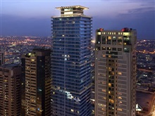 Hotel Four Points By Sheraton Sheikh Zayed Road Dubai, Dubai