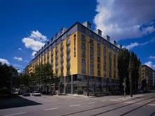 Hotel Le Meridien Munich Deluxe, Munchen