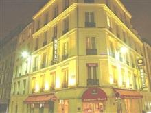 Comfort Hotel Place Du Tertre, Paris