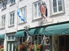 Hotels Acadia Louisbourg Ermitage Standard 2 Beds, Quebec City