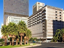Strand Tower Hotel, Cape Town