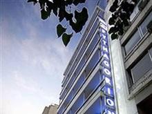 Hotel Pythagorion Bw, Atena