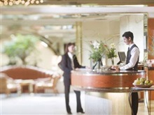 Hotel Grand City Airport Messe, Stuttgart