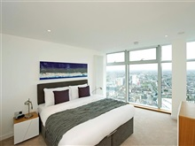 Hotel Go Native Stratford East Apartments, Londra