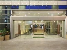Hotel Holiday Inn Hangzhou City Center, Hangzhou