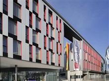 Hotel Hilton Garden Inn Stuttgart Neckarpark, Stuttgart