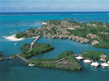 Constance Le Prince Maurice, Mauritius All Locations