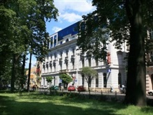 Hotel Best Western Plus Krakow Old Town, Cracovia