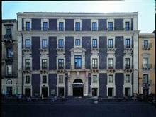 Hotel Una Palace Catania, Catania
