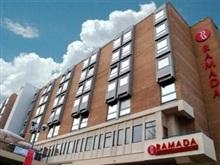 Hotel Ramada Plaza Bristol, Bristol