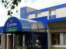 Hotel Express By Holiday Inn Brusse, Bruxelles