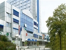 Hotel Holiday Inn Berlin City East, Berlin