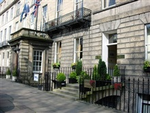 Royal Scots Club, Edinburgh