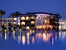 Royal Savoy Villas Sharm El Sheikh, Sharks Bay