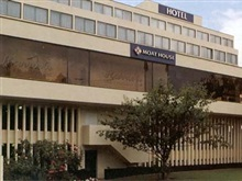 Hotel Best Western Gatwick Moat House, Gatwick Airport