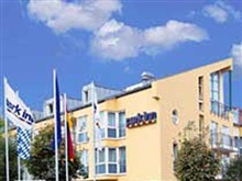 Hotel Park Inn By Radisson East, Munchen