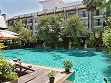 Hotel Burasari Resort, Phuket All Locations