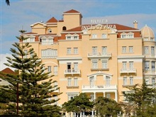 Hotel Inglaterra, Estoril