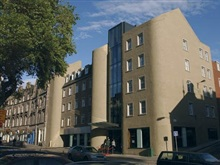 Apex City Hotel, Edinburgh