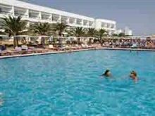 Hotel Grand Palladium Palace Ibiza Resort And Spa, Ibiza