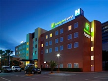 Hotel Holiday Inn Express Alicante, Alicante