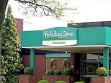Hotel Holiday Inn Coventry M6, Coventry