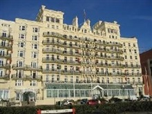 Barcelo Brighton Old Ship Hotel, Brighton