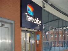 Travelodge Birmingham Central Broadway Plaza Hotel, Birmingham