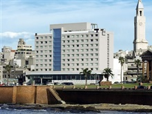 Hotel Nh Montevideo Columbia, Montevideo