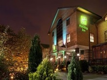 Hotel Holiday Inn Rotherham Sheffield, Sheffield