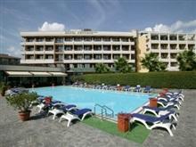 Hotel Nettuno, Catania