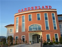 Hotel Garden Land Resort, Shkoder