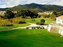 Hotel Pestana Sintra Golf Conference Spa Resort, Sintra