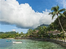 Fishermans Cove Resort, Mahe