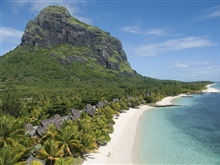 Paradis Beachcomber Golf Resort And Spa, Mauritius