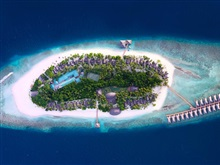 Dreamland Maldives Resort, Baa Atoll