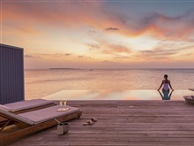 Amilla Maldives Resort And Residences, Baa Atoll
